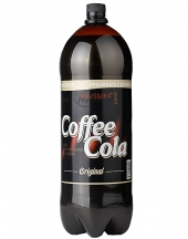Derby Cola with coffee