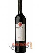 Red Wine Menada Merlot