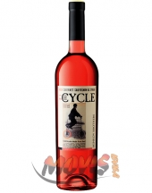 Wine Cycle Rose Cabernet Sauvignon & Syrah