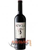 Wine Cycle Cabernet Sauvignon & Cabernet Franc & Merlot