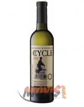 Wine Cycle Chardonnay & Colombard