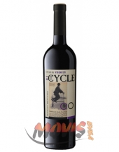 Wine Cycle Syrah & Viognier