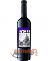 Wine Cycle Syrah