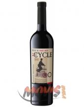 Wine Cycle Merlot & Pinot Noir