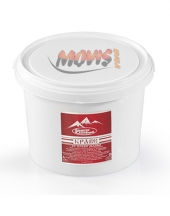 Cow White cheese pieces Madzharov  900g package