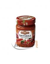Spicy Lutenitsa Olineza 265g