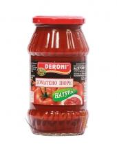 Tomato Paste Deroni 200g