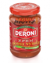 Hot Peppers Cream Deroni