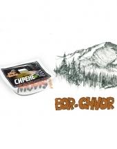 Buffalo White Cheese Bor-Chvor 400g