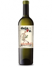 White Wine Déjà Vu Sauvignon Blanc & Sémillon