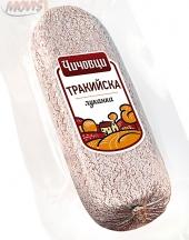 Trakiiska lukanka Chichovci