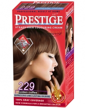 Hair Color Prestige №229 Golden Coffee