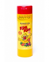 Shampoo Krya-Krya Yellow 170ml.