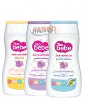 Hypoallergenic Shampoo Teo Bebe 200ml.