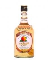 Apricot Rakia Trakiiska 700ml