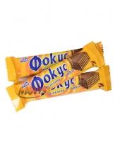 Шоколадова Вафла Фокус