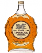 Rakia Troyanska mature 7 years plum