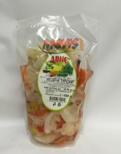 Pickled Salad 600g.