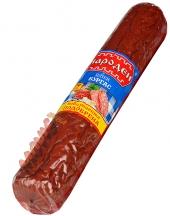 Larded sausage Burgas NARODEN