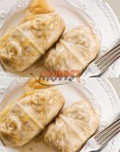 Cabbage Leaves Vacuum 1.5kg