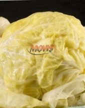 Whole Cabbage Vacuum 1.5kg