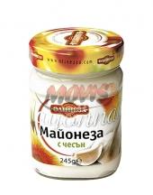 Garlic Mayo Olineza 245g.