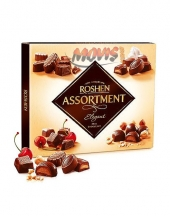Шоколадови Бонбони Рошен Елегант