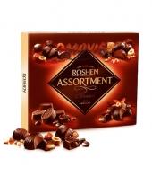 Шоколадови Бонбони Рошен Класик
