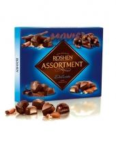 Chocolates Roshen Delicate
