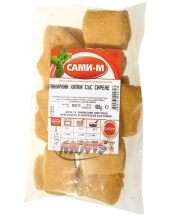 White Cheese Nuggets Sami-M 400g