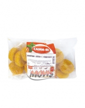 Yellow Cheese Nuggets Sami-M 300g.