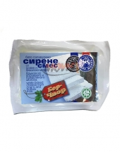 Mixed Cheese Cow and Buffalo Milk 200g