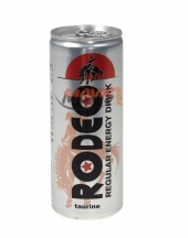 Energy Drink Rodeo 330ml