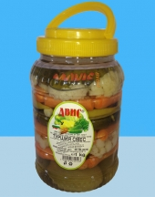 Pickled Salad Avis 1kg.