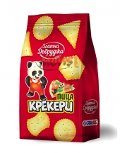 Crackers Pizza Zlatna Dobrudzha 80g.
