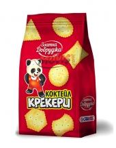 Crackers Coctail Zlatna Dobrudzha 80g.