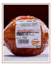 Smocked Chicken Roll Merkez 550g.