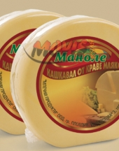 Cow Yellow Cheese Manole 250g.