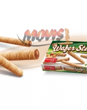 Wafer Sticks Hazelnut
