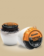 Buffalo Yogurt Manole 9% 530g