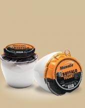 Биволско Кисело Мляко Маноле 9% 530г