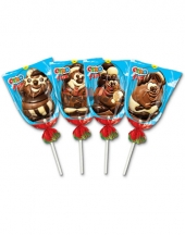 Chocolate Lolipop Ozmo
