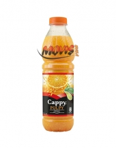 Cappy Pulpy Orange Juice 1L