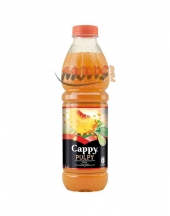 Cappy Pulpy Peach Juice 1L