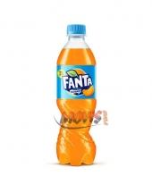 Fanta Clementine 500ml