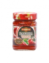 Coarsely Ground Lutenitsa Babina Olineza 250g