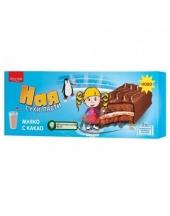 Mini Cakes Naya Kakao and Milk 150g