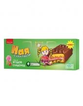 Mini Cakes Naya Strawberry Ice Cream 150g
