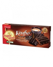 Chocolate Coated Biscuits Roden Krai Coffee