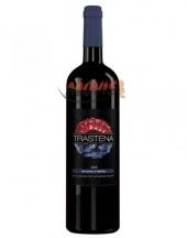 Raspberry Wine Trastena with Merlot